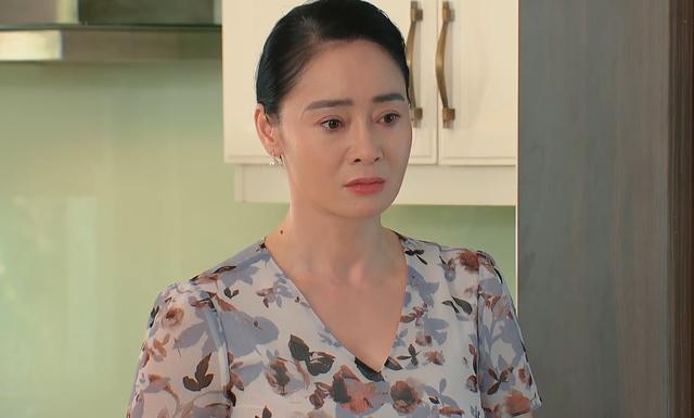Quách Thu Phương là diễn viên bị đánh đập nhiều nhất phim Hương vị tình thân - Ảnh 1.