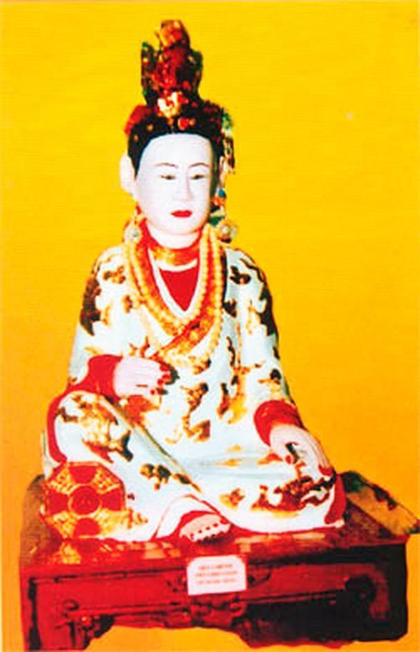 Ngọc Hân công chúa - Tiểu sử và bí mật ngôi đền thiêng lạ lùng - Ảnh 2.