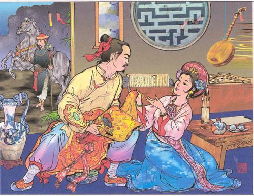 Ngọc Hân công chúa - Tiểu sử và bí mật ngôi đền thiêng lạ lùng - Ảnh 4.