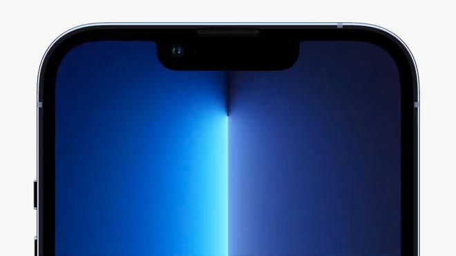 iPhone 13 Pro và iPhone 13 Pro Max chính thức ra mắt: Màn hình ProMotion 120Hz, bộ nhớ trong 1TB, quay video xoá phông, thêm màu xanh Sierra Blue - Ảnh 2.
