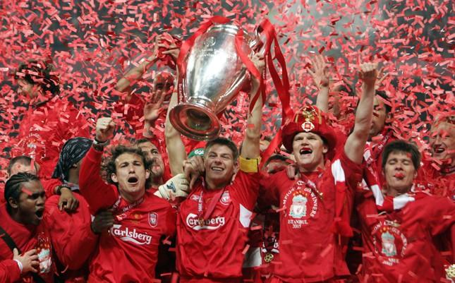 Đại chiến Liverpool - Milan và ký ức khó quên về đêm điên rồ Istanbul - Ảnh 1.