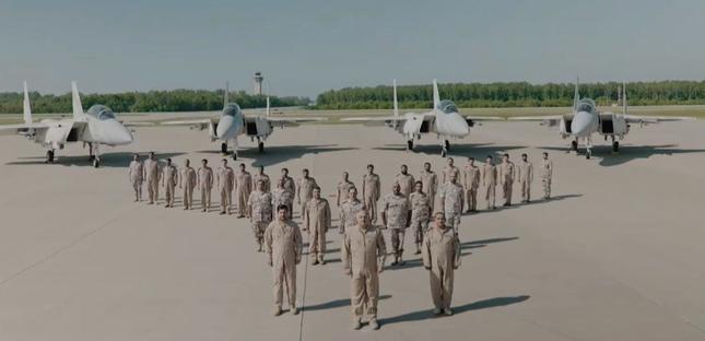 Qatar chi nhiều tỷ USD mua gần 100 máy bay chiến đấu hiện đại - Ảnh 2.