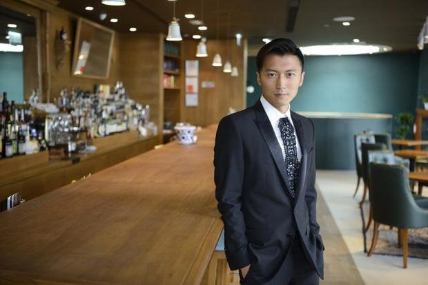 Không phải vì Triệu Vy, lý do Tạ Đình Phong vội bỏ quốc tịch được tiết lộ, Trương Bá Chi hưởng ké 280 tỷ/năm - Ảnh 1.