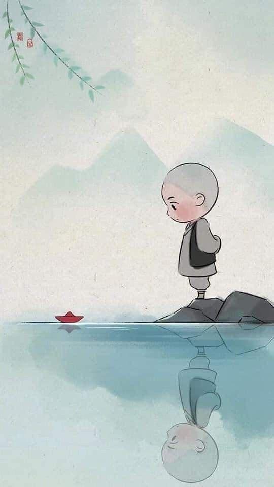 Ba cái khôn ngoan của cuộc sống: Mất mà không tức giận, Được mà không kiêu ngạo, Yên Lặng mà không tranh giành - Ảnh 4.