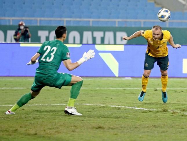 Lạch Tray cần đáp ứng tiêu chí gì để thay Mỹ Đình tổ chức Vòng loại World Cup? - Ảnh 1.