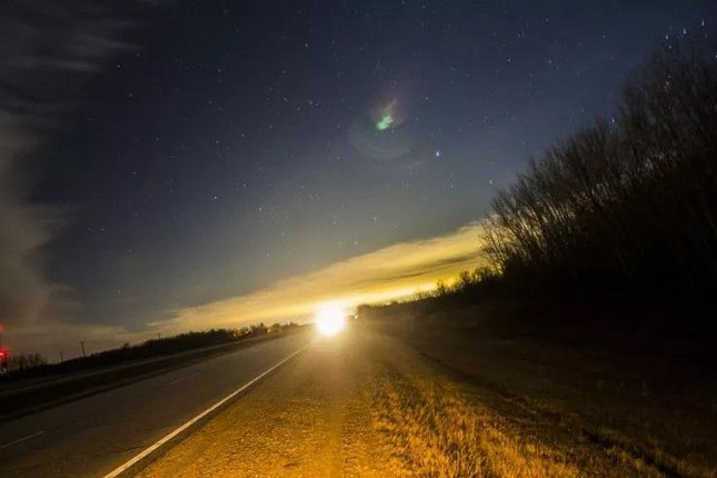 Sốc với những lần chạm trán UFO kỳ lạ đến mức không ai có thể giải thích - Ảnh 5.
