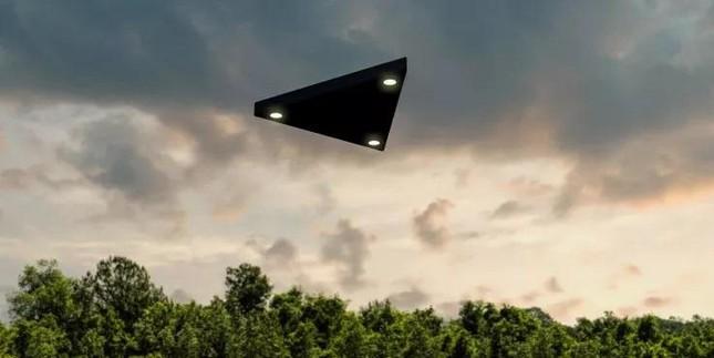 Sốc với những lần chạm trán UFO kỳ lạ đến mức không ai có thể giải thích - Ảnh 6.