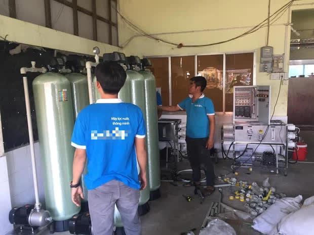 Rầm rộ chuyện Thuỷ Tiên bị tố ăn chặn 450 triệu với mỗi chiếc máy lọc nước cứu trợ hạn mặn, thực hư ra sao? - Ảnh 3.
