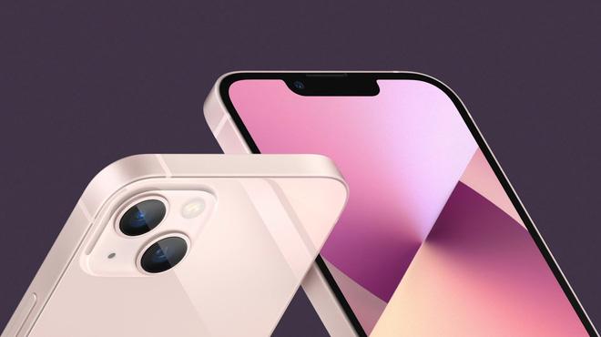 iPhone 13 và iPhone 13 mini chính thức: Tai thỏ gọn hơn, camera có chống rung cảm biến, Apple A15, giá từ 699 USD - Ảnh 5.