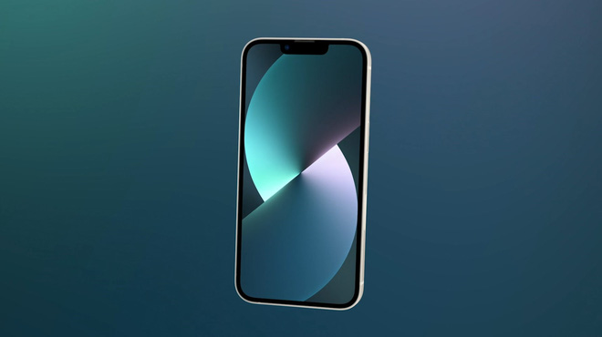 iPhone 13 và iPhone 13 mini chính thức: Tai thỏ gọn hơn, camera có chống rung cảm biến, Apple A15, giá từ 699 USD - Ảnh 6.