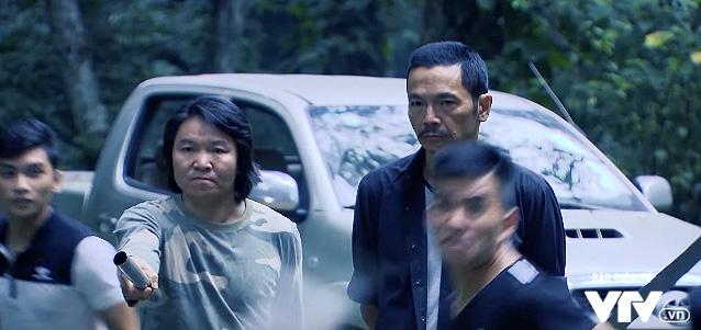 Vụ phim Người phán xử khiến các băng nhóm tội phạm xảy ra nhiều: Giang hồ Danh Thái lên tiếng - Ảnh 4.