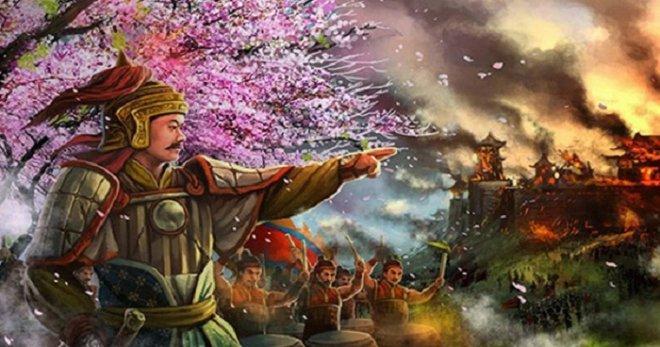 Ngọc Hân công chúa - Tiểu sử và bí mật ngôi đền thiêng lạ lùng - Ảnh 5.