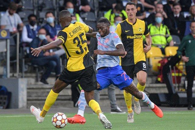 Đá với các chàng trai trẻ, nhưng Wan-Bissaka mới là kẻ non nớt khiến Man United bại trận - Ảnh 2.