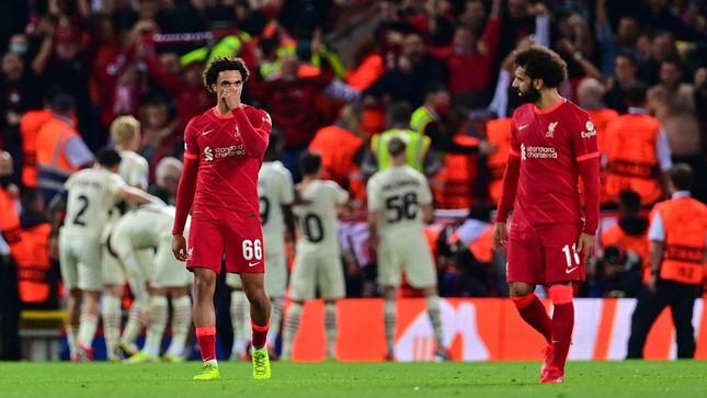 Giành 3 điểm, HLV Liverpool vẫn mắng té tát học trò - Ảnh 1.