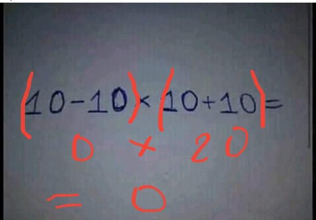 Bài toán được coi chỉ dành cho thiên tài, học sinh Việt Nam nhắm mắt giải vèo 2 giây là xong - Ảnh 2.