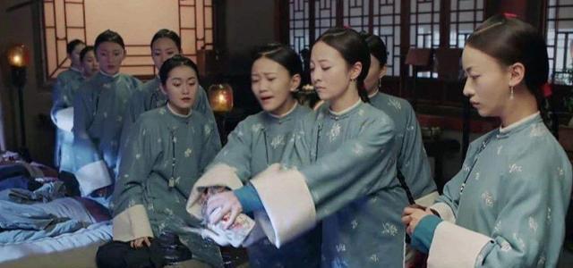 Vì sao khi ngủ, cung nữ Thanh triều buộc phải khép chặt hai chân, không được phép tách rời? - Ảnh 6.