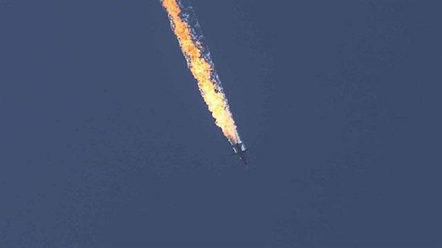 Bắt hụt Su-24, Thổ Nhĩ Kỳ 'cay mũi', kéo tên lửa đáp trả: Chiến dịch săn lùng chiến đấu cơ Nga bắt đầu? - Ảnh 1.