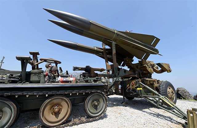 Bắt hụt Su-24, Thổ Nhĩ Kỳ 'cay mũi', kéo tên lửa đáp trả: Chiến dịch săn lùng chiến đấu cơ Nga bắt đầu? - Ảnh 2.