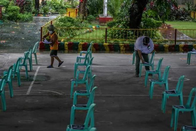 Philippines đối mặt khủng hoảng giáo dục sau 2 năm triển khai học online - Ảnh 5.