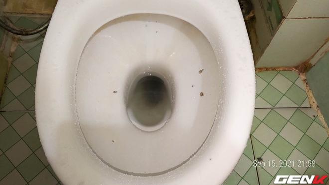 Tò mò tháo cái cục này trong máy giặt ra xem sau 13 năm mà tôi suýt phát ói, bạn cũng nên thử xem! - Ảnh 10.