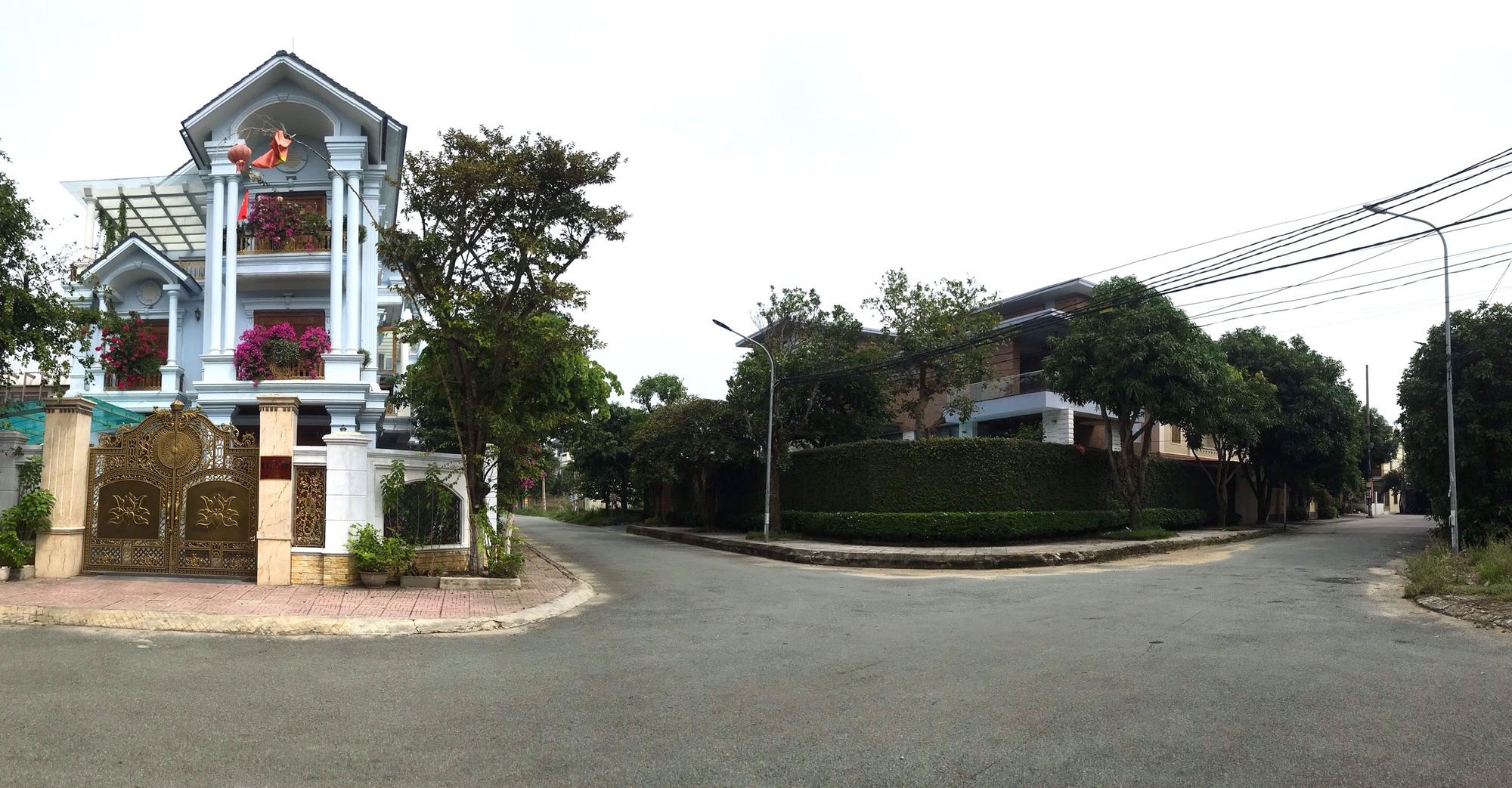 Cận cảnh khu đô thị vip ở Nghệ An khiến 2 vợ chồng đại gia bị bắt giam - Ảnh 3.