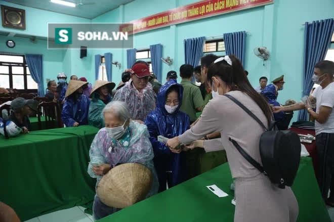 Chủ tịch Ủy ban MTTQ tỉnh Quảng Trị phản hồi Thủy Tiên: Chúng tôi không kiểm đếm số tiền, chỉ có trách nhiệm hỗ trợ - Ảnh 3.