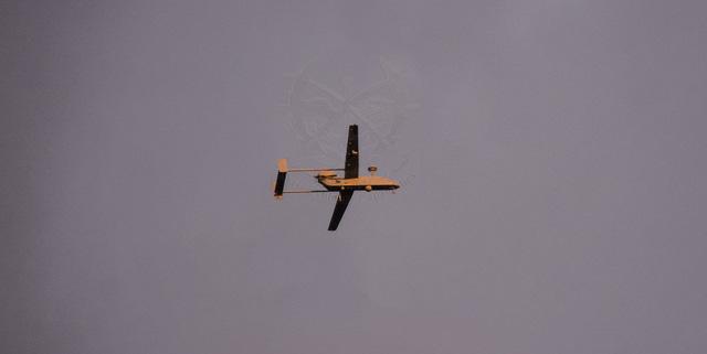 Dạn dày chinh chiến ở Syria, UAV trinh sát Nga đã nguy hiểm hơn nhiều với tên lửa thông minh! - Ảnh 5.