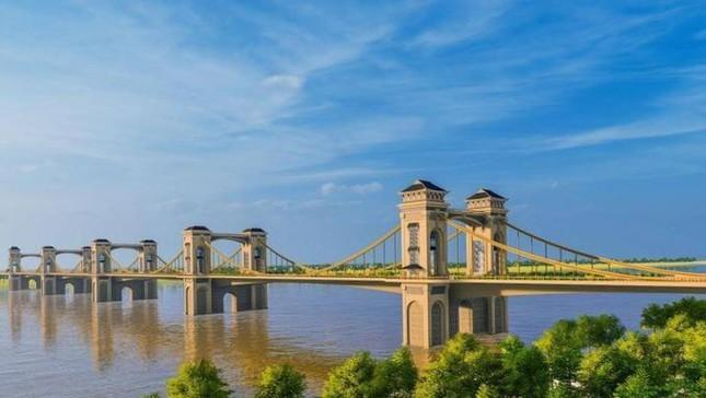 Cầu 8.900 tỷ nối quận Hoàn Kiếm với Long Biên: Chắp vá, như một bản sao tồi tàn của cầu thế kỷ 17, 18 - Ảnh 2.