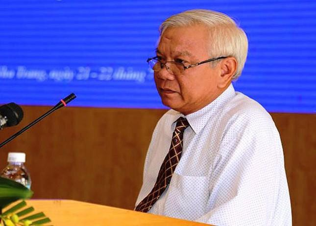 Vì sao cựu Giám đốc Sở Xây dựng Khánh Hoà bị bắt giam? - Ảnh 2.