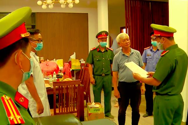 Vì sao cựu Giám đốc Sở Xây dựng Khánh Hoà bị bắt giam? - Ảnh 4.