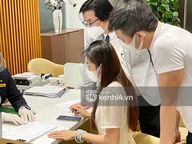 Netizen soi chi tiết khó hiểu trong sao kê của Thuỷ Tiên: 2 cụ già 116 tuổi vẫn được nhận 1,5 triệu tiền trợ cấp? - Ảnh 5.