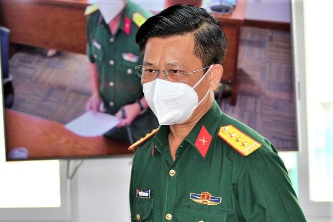 Có hiện tượng gắn mác quân đội để thu tiền mai táng F0 tử vong tại TPHCM. Việt Nam thêm 9.373 ca, 220 ca tử vong - Ảnh 1.