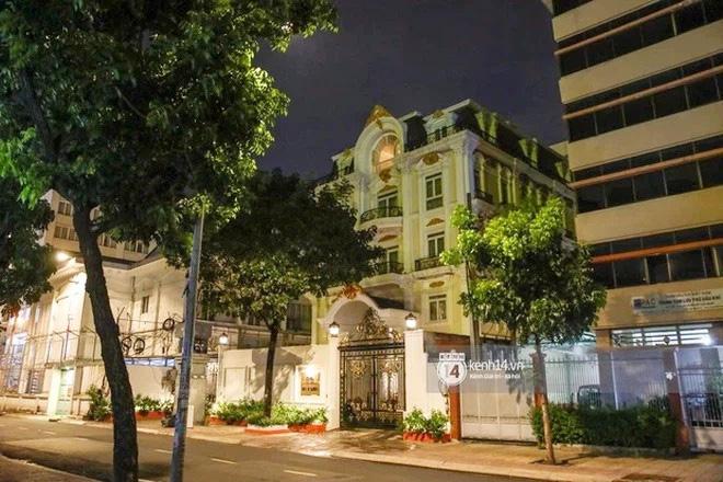 Thêm loạt ảnh mới bên trong lâu đài 2.400m2 giữa trung tâm Sài Gòn của CEO Đại Nam: Xa hoa hết cỡ! - Ảnh 11.