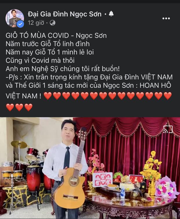 Showbiz Việt ngày Giỗ tổ sân khấu: Lý Hải - Khánh Vân và dàn sao Việt dâng lễ tại gia, Nam Thư muốn khóc vì tủi thân - Ảnh 36.