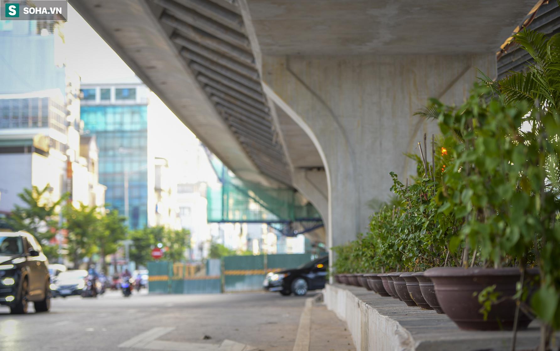 Hà Nội: Con đường đau khổ sắp chấm dứt, lộ diện hình hài của tuyến đường trị giá gần 10.000 tỷ - Ảnh 8.