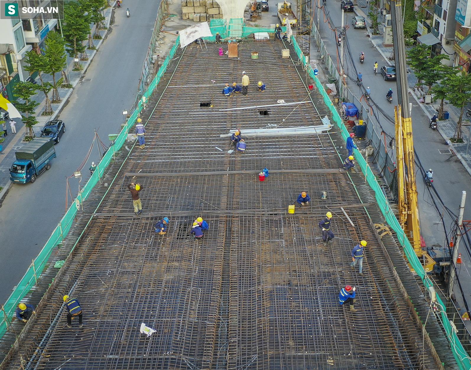 Hà Nội: Con đường đau khổ sắp chấm dứt, lộ diện hình hài của tuyến đường trị giá gần 10.000 tỷ - Ảnh 12.