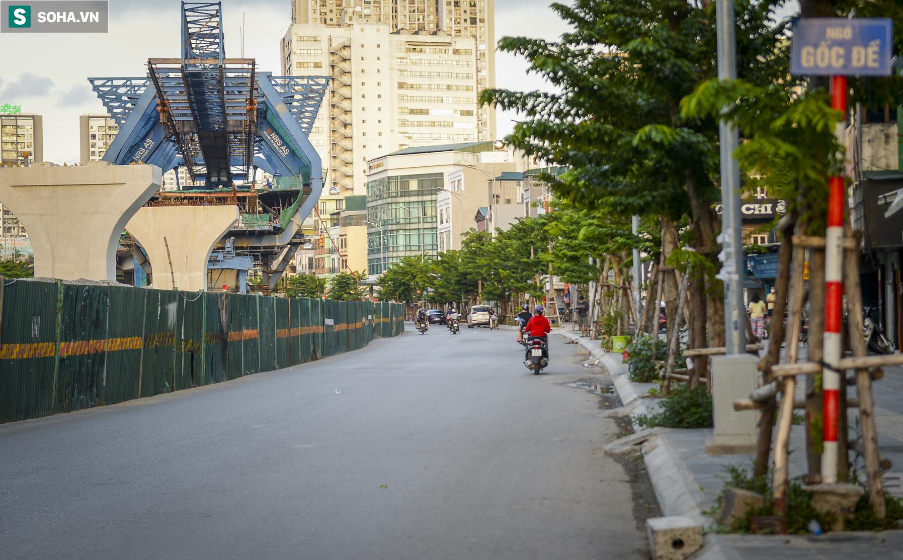 Hà Nội: Con đường đau khổ sắp chấm dứt, lộ diện hình hài của tuyến đường trị giá gần 10.000 tỷ - Ảnh 5.