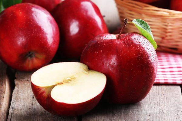 5 lý do để ăn táo thường xuyên - Ảnh 1.
