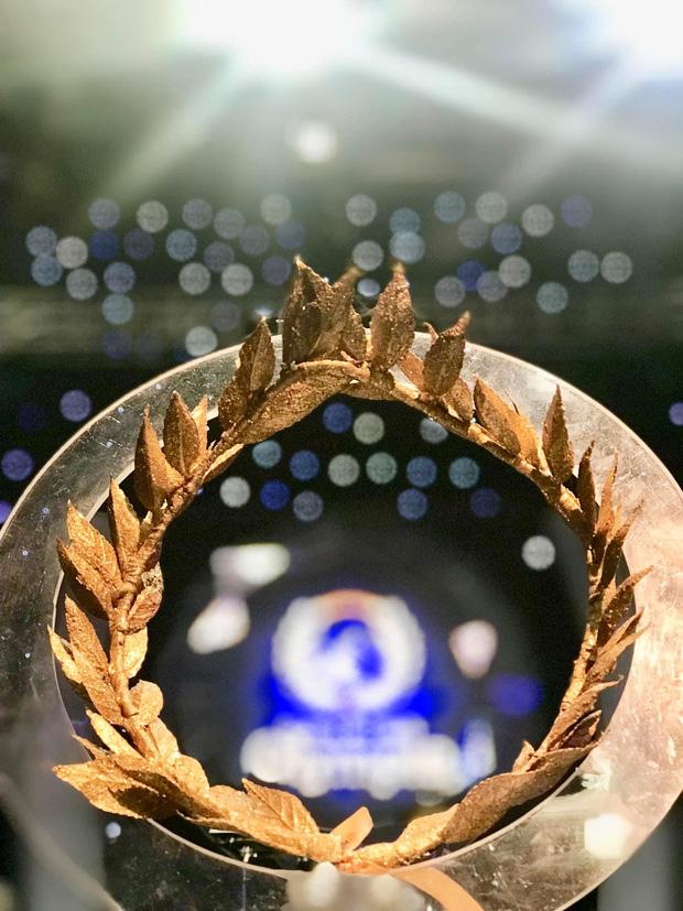 NÓNG: Chung kết Đường Lên Đỉnh Olympia chính thức hoãn lại, thời điểm tổ chức đã được xác định - Ảnh 1.