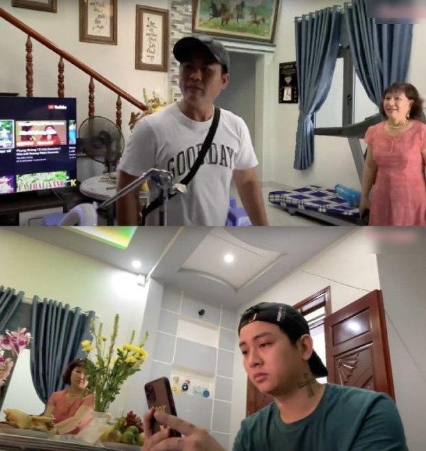Thăm mọi ngóc ngách căn nhà nơi Hoài Lâm ở ẩn suốt 3 năm vắng bóng khỏi showbiz - Ảnh 2.