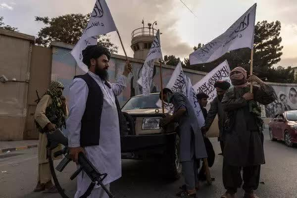 """Mỹ """"cua gắt"""" khiến Pakistan phải trả giá đắt - Ảnh 3."""