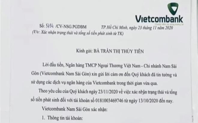 Bà Phương Hằng chính thức quay trở lại sau 1 tuần tuyên bố dừng livestream, nhắc đến thuật ngữ tạm khóa báo có - Ảnh 2.