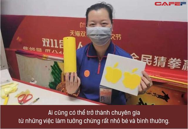 Dũng sĩ diệt muỗi nổi danh ở Trung Quốc: Là nhân viên vệ sinh, tích lũy hơn 13 năm kinh nghiệm, viết hẳn Binh pháp và chỉ cần dùng 1 chiêu là xử lý cả khu phố sạch bóng quân thù - Ảnh 4.