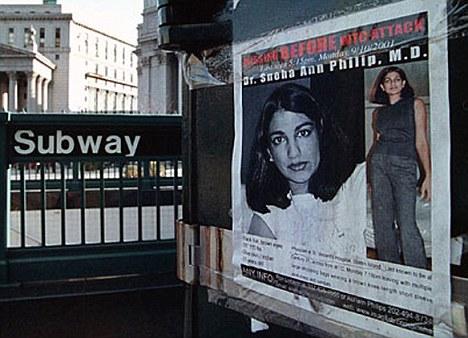 Vụ mất tích không lý giải nổi của người phụ nữ trong ngày 11-9-2001 - Ảnh 7.