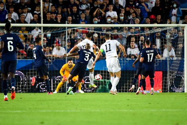Pháp 1-1 Bosnia: Thiếu và yếu - Ảnh 2.