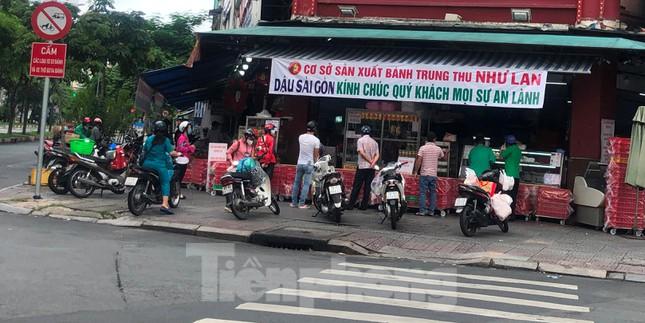 Có một Sài Gòn khác lạ trong ngày tết Độc lập - Ảnh 10.