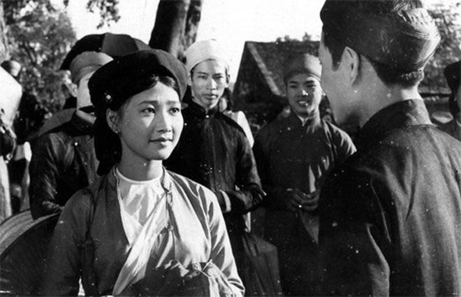 """10 quốc bảo nhan sắc màn ảnh Việt thập niên 90: Xuất hiện """"thần tiên tỷ tỷ"""" đẹp chả kém gì Lưu Diệc Phi - Ảnh 18."""