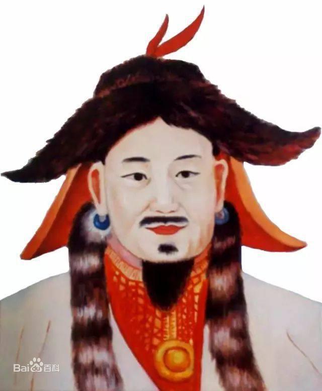 Khi nhà Nguyên sụp đổ, hậu duệ của Thành Cát Tư Hãn phải thay tên đổi họ trốn chạy: 600 năm sau bất ngờ đoàn tụ bằng một bài thơ! - Ảnh 3.