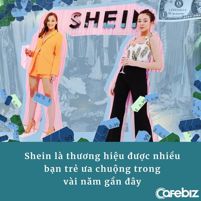Vạch trần Shein – đế chế tỷ 'đô' bí ẩn nhất Trung Quốc: Nhà xưởng tồi tàn, nhân viên phải đi bộ cả chục km/ngày, tất cả đều bị cấm nói về công ty - Ảnh 2.