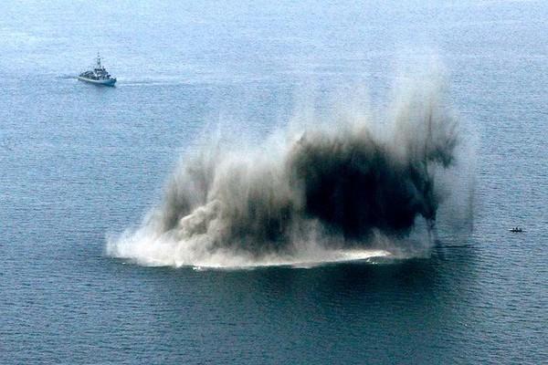 Ukraine tính kế hủy diệt Hạm đội Biển Đen Nga: Vì sao người Trung Quốc vỗ tay khen hay? - Ảnh 1.